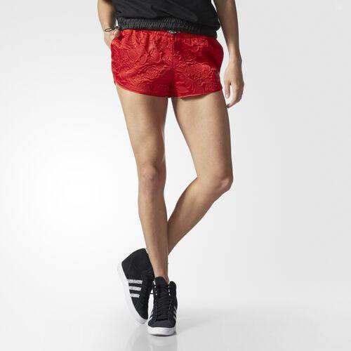 adidas - Shorts Vivid Red AY6729