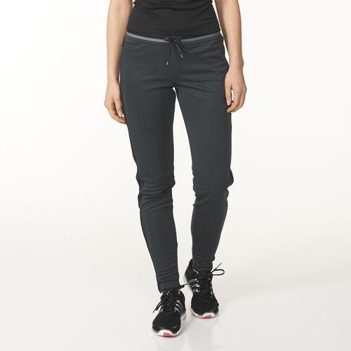 adidas - Condivo 14 Soccer Pants Grey  /  Black AP0365