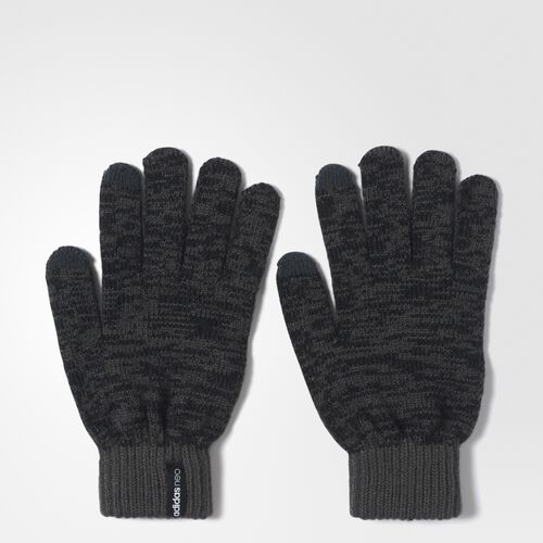 adidas - Phone Gloves Black AZ1304