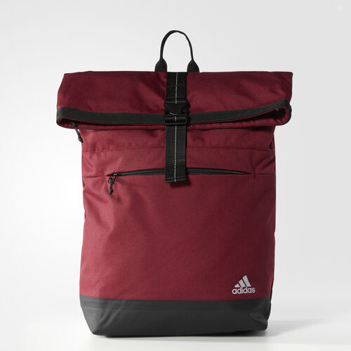 adidas - Sport ID Backpack Collegiate Burgundy CI0365