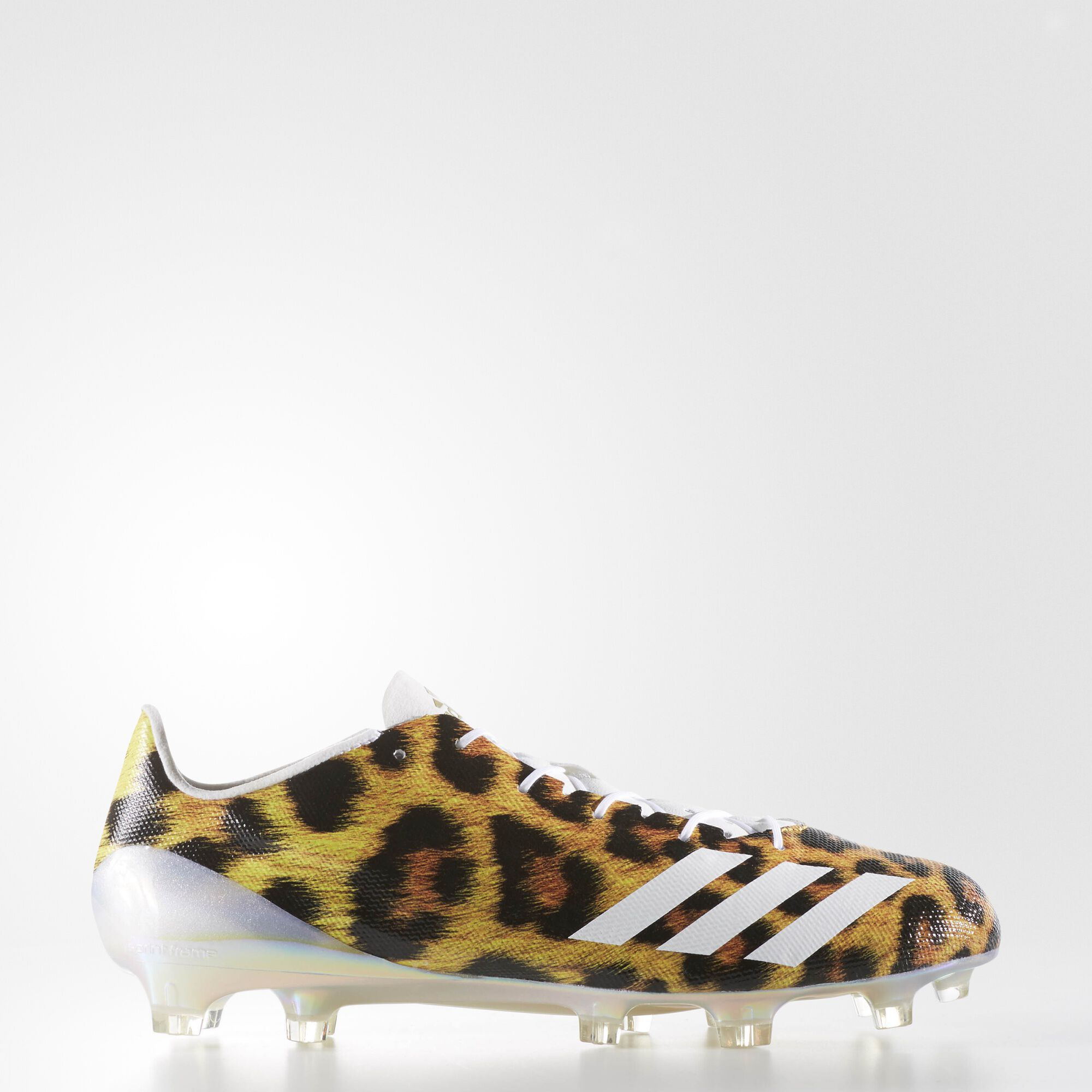 Adidas Football Cleats Cheetah