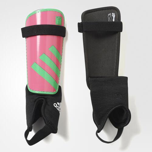adidas - Ghost Shin Guards Solar Pink AP8346
