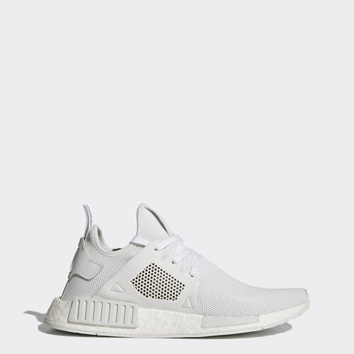 adidas - NMD_XR1 Shoes Running White  /  Running White  /  Running White BY9922