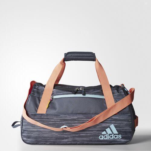 adidas - Squad 3 Duffel Bag Deepest Space AN8409