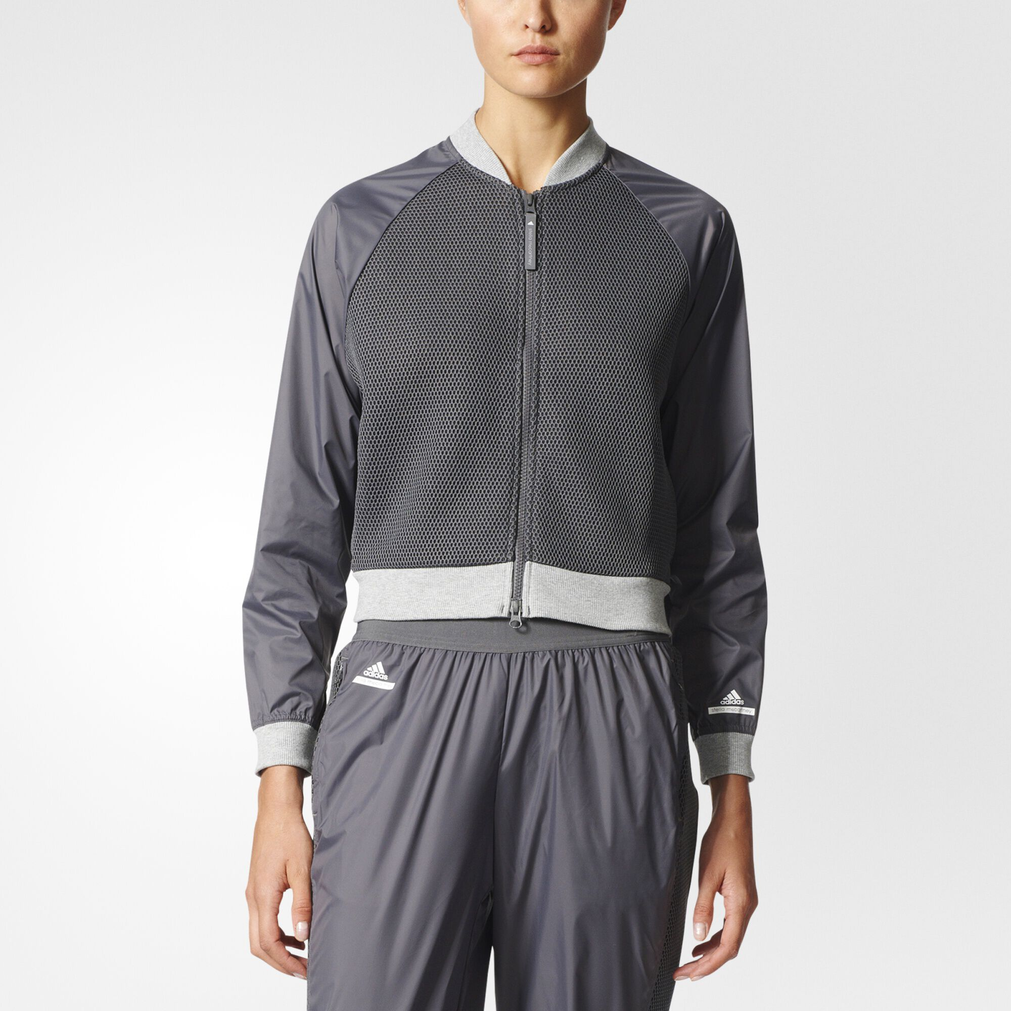 adidas mens barricade tennis jacket