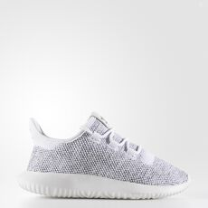 Adidas Tubular Defiant High Top Sneaker, Running White