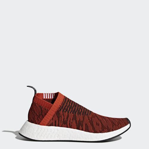 adidas - NMD_CS2 Primeknit Shoes MULTI BY9406