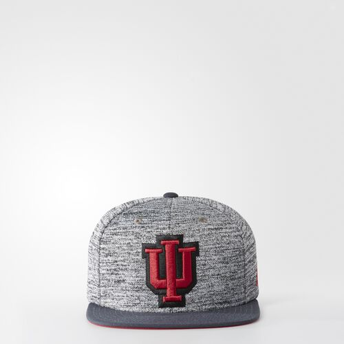 adidas - Hoosiers Player Snap-Back Hat MULTI AW9969