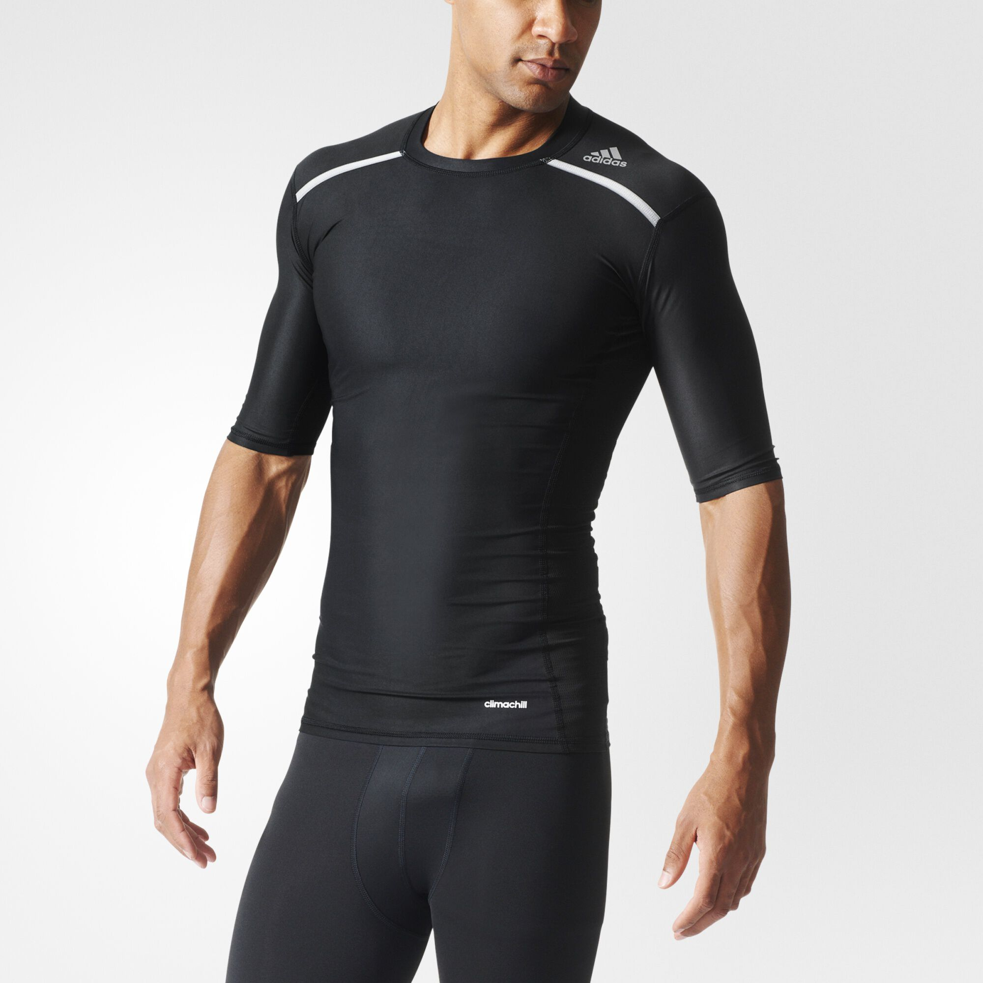 Black Techfit | adidas US