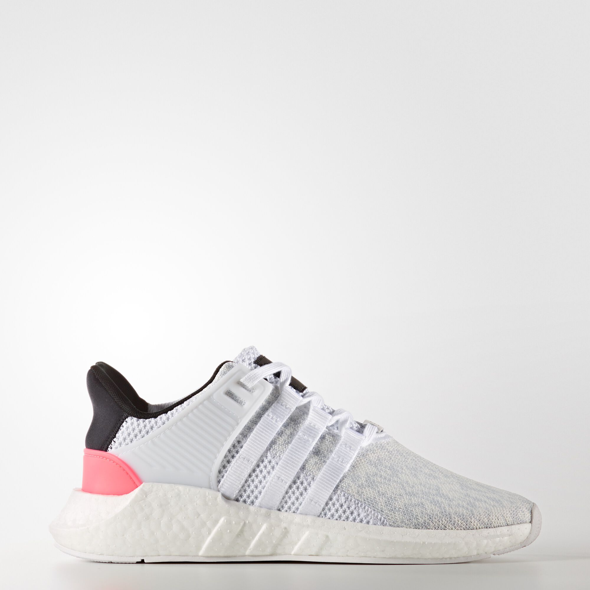 Adidas EQT Support Ultra Pk Black NOIRFONCE Sneakers