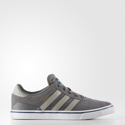 adidas - BUSENITZ VULC ADV Granite  /  Sesame  /  Running White BY3973