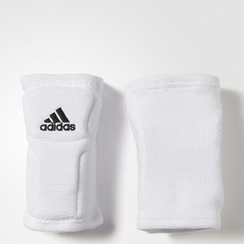 adidas - Elite Knee Pads White  /  Black AH4841
