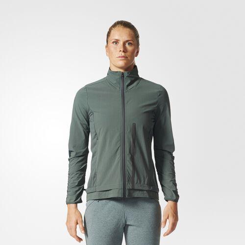 adidas - Ultra Energy Jacket Utility Ivy BK7354
