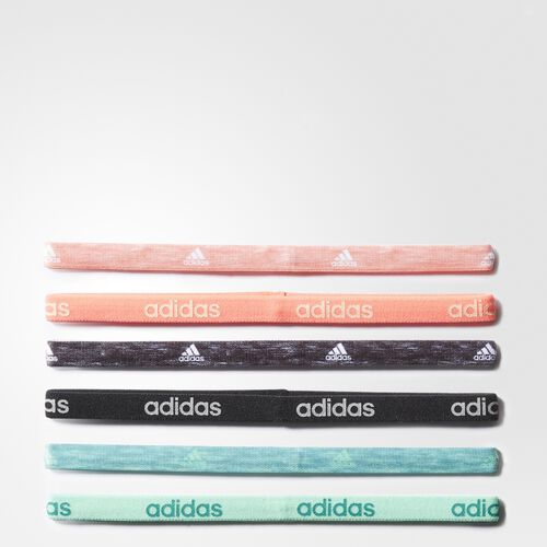 adidas - Fighter Graphic Hairbands MULTI AN8699