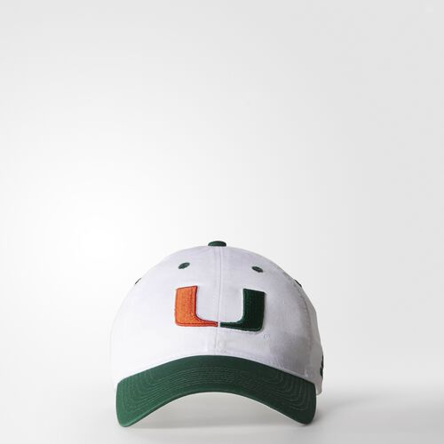 adidas - Hurricanes Adjustable Slouch Hat MULTI AK8162