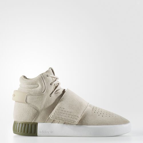 adidas - Tubular Invader Strap Shoes Clay Brown  /  Clay Brown  /  Olive Cargo B39366