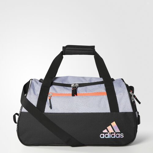 adidas - SQUAD III DUFFEL White CI0433