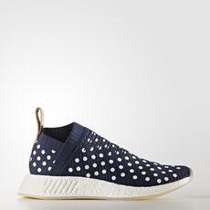 Nmd Adidas White