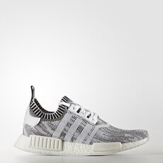 ADIDAS BY9410 NMD R2 PK white at BXSports