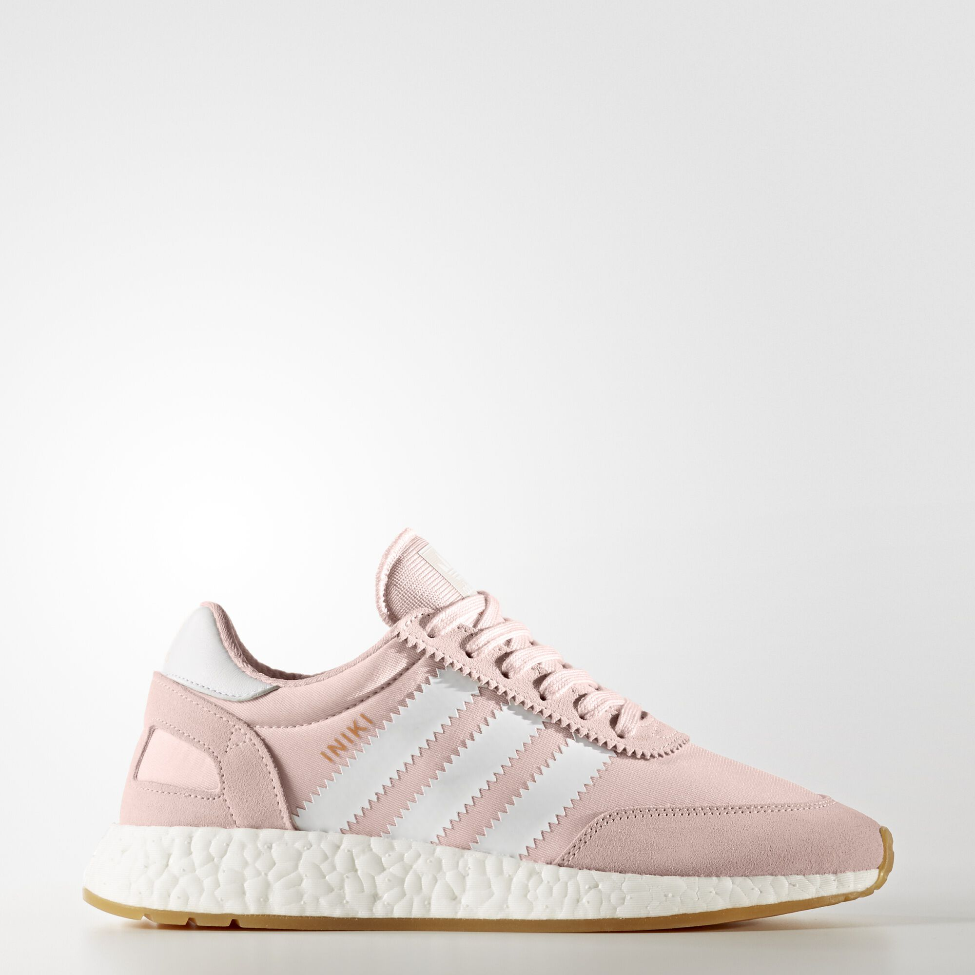 adidas iniki runner shoes pink adidas us. Black Bedroom Furniture Sets. Home Design Ideas