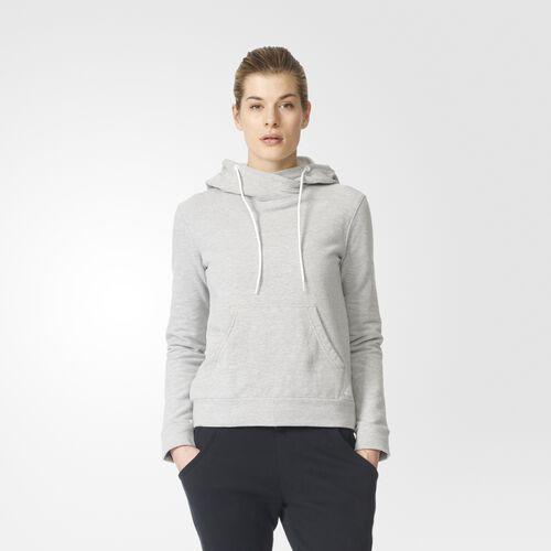 adidas - 24/7/365 Hoodie Medium Grey Heather AY7612