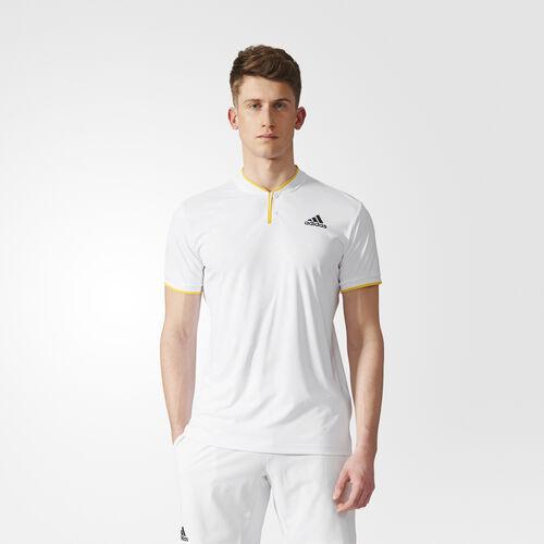 adidas - London Polo Shirt White CF1143