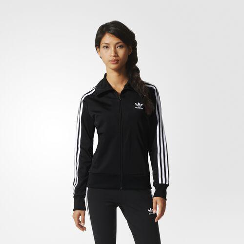 adidas - Firebird Track Jacket Black AJ8416