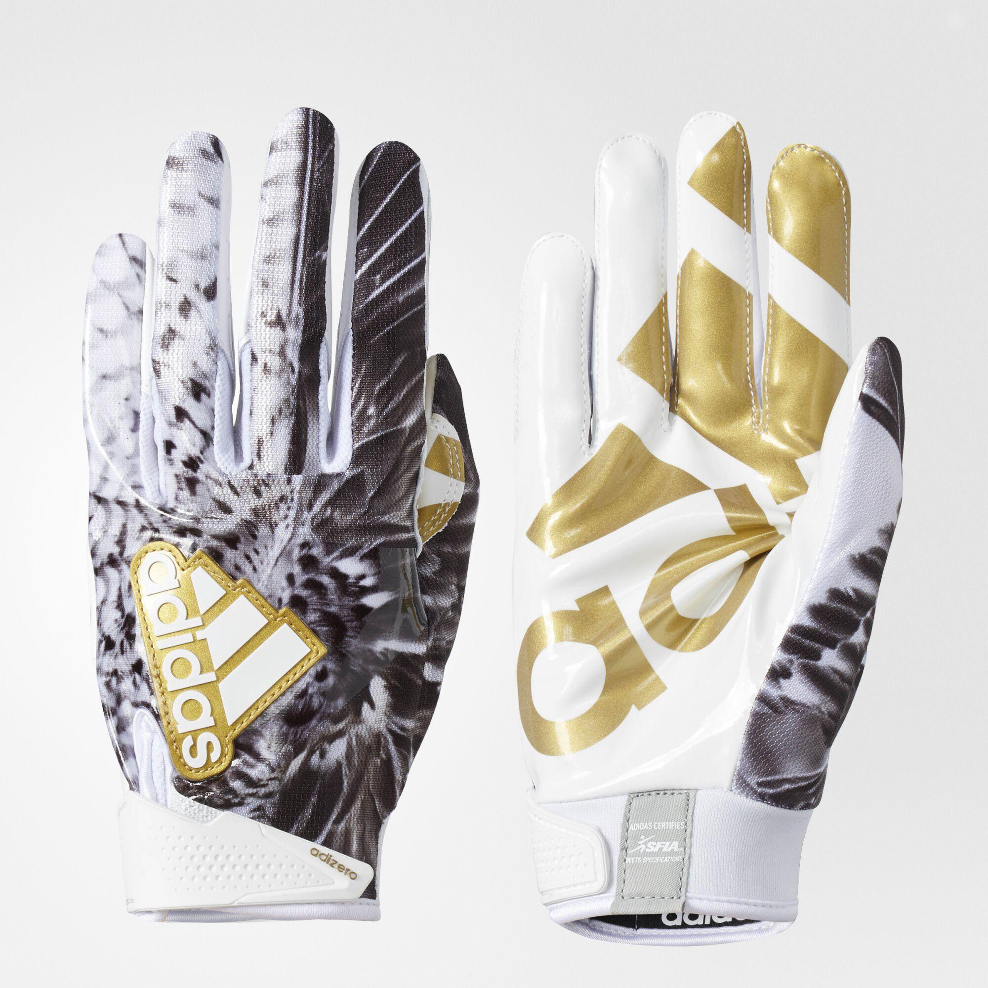 Mens gloves old navy - Adidas Adizero Five Star 5 0 Uncaged Gloves Multicolor Ci4593