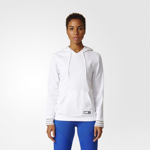 adidas - adigirl Hoodie White AY4016