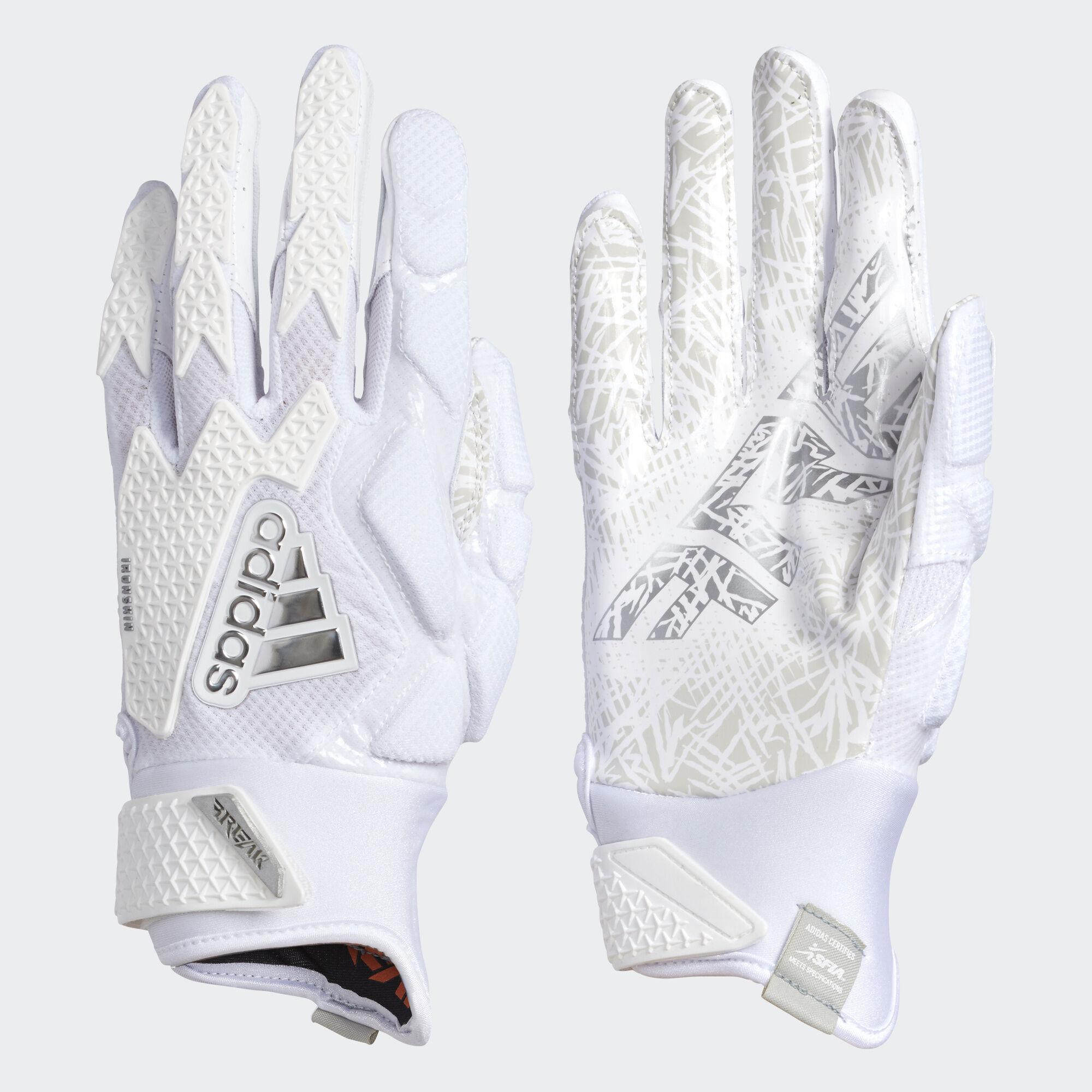 Mens gloves old navy - Adidas Freak 3 0 White Ch9095