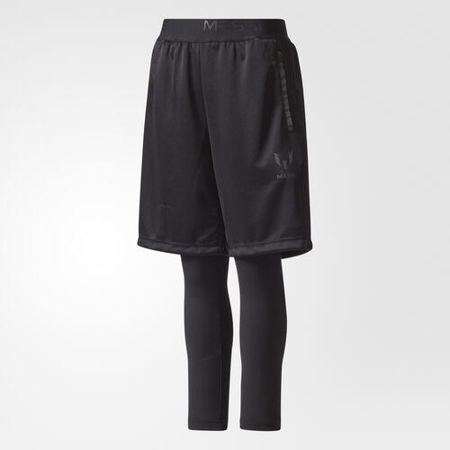 adidas - YB M 2IN1 SH L Black CE9338