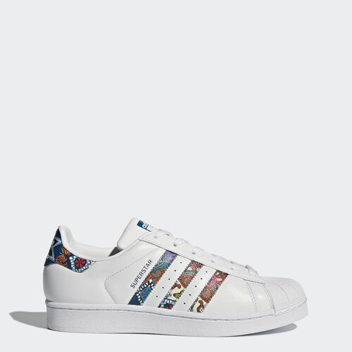 adidas - Superstar Shoes Running White  /  Running White BY9177