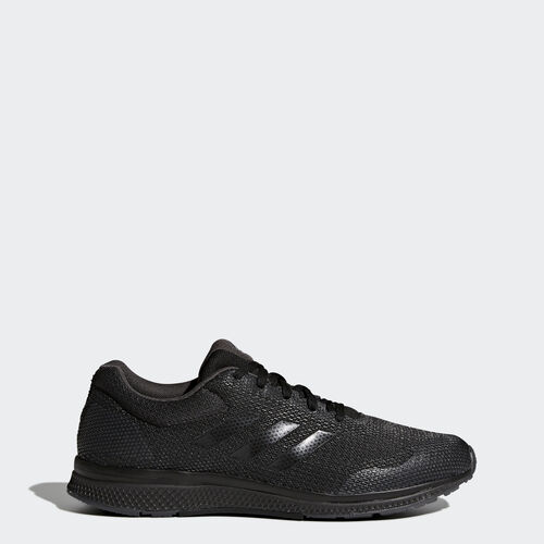 adidas - Mana Bounce 2.0 Shoes Core Black  /  Metallic Silver  /  Onix B39021