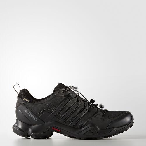 adidas - TERREX Swift R GTX Shoes Core Black  /  Core Black  /  Grey BB4624