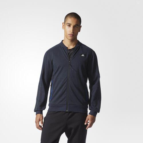 adidas - Denim American Sports Jacket Collegiate Navy S94798