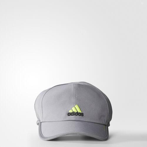 adidas - adizero 2 Hat Grey AN8460