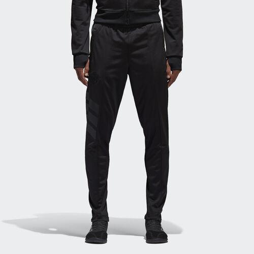 adidas - Manchester United Pants Black BQ2298