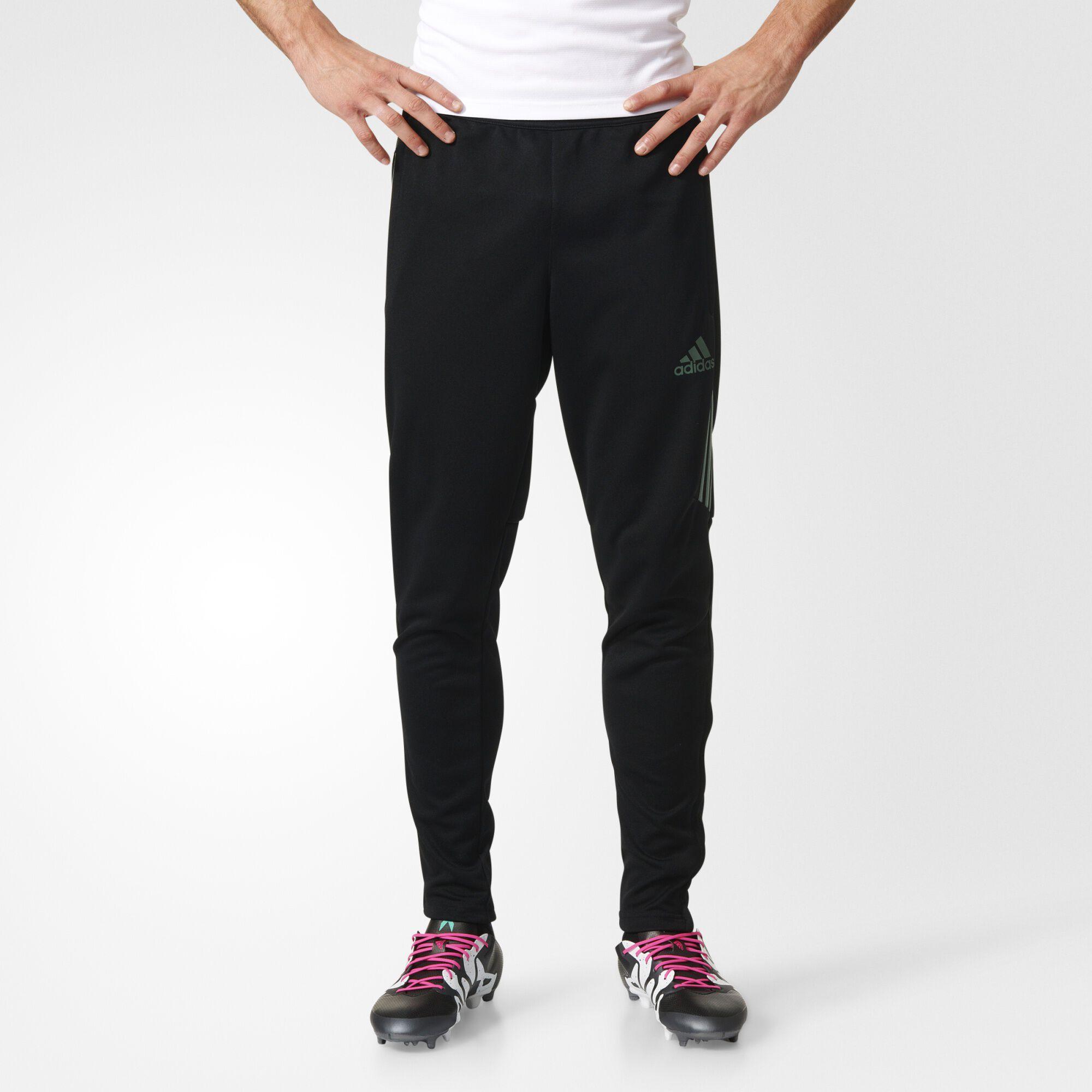 adidas skinny sweatpants mens