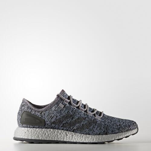 adidas - PureBOOST LTD Shoes Grey  /  Solid Grey  /  Clear Grey S80703