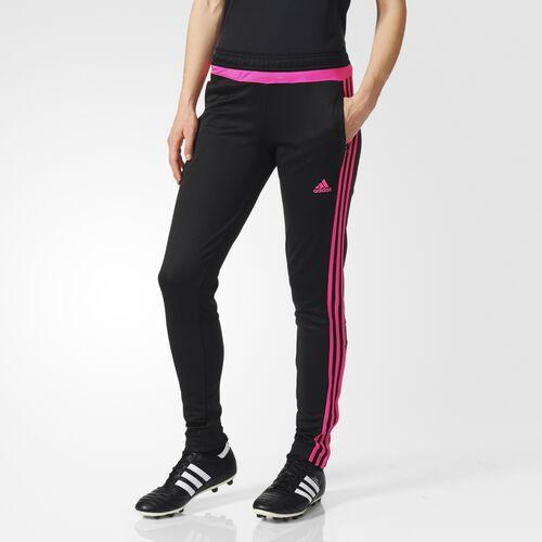 adidas - Tiro 15 Training Pants Black AP0319