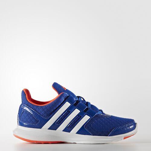 adidas - hyperfast 2.0 k Collegiate Royal  /  Running White  /  Infrared AQ2783