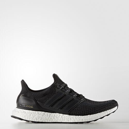 adidas - Ultra Boost Shoes Core Black  /  Core Black  /  Core Black BB3909
