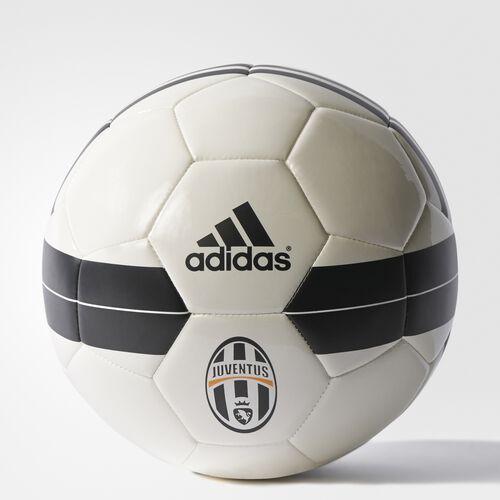 adidas - Juventus Soccer Ball White  /  Black AP0488