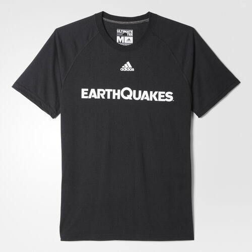 adidas - Earthquakes Ultimate Tee MULTI AS1652