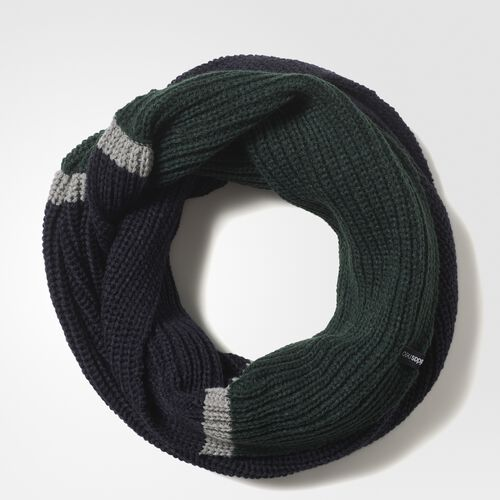 adidas - Colorblock Snood Rich Green AZ1338