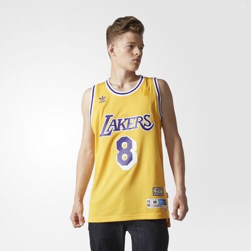 adidas - Lakers Soul Swingman Jersey MULTI D16805
