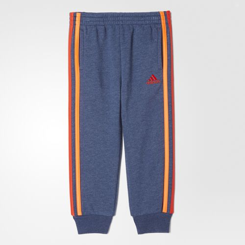 adidas - WARM UP JOGGER Dark Indigo BH6146