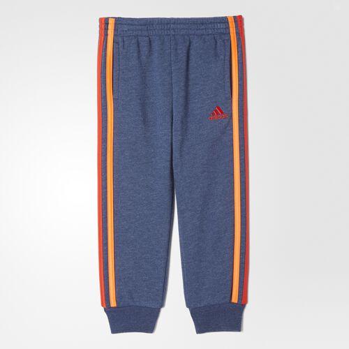 adidas - Warm-Up Jogger Pants Dark Indigo BH6146