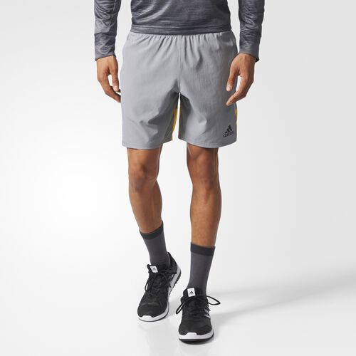 adidas - Speedbreaker Climacool Shorts Grey BR3739