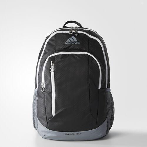 adidas - Mission Backpack Black BA1525